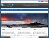 Template Allrounder3 responsive for Joomla 3.X