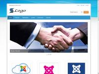 MarocBiz: Clean Responsive Joomla 3 Template
